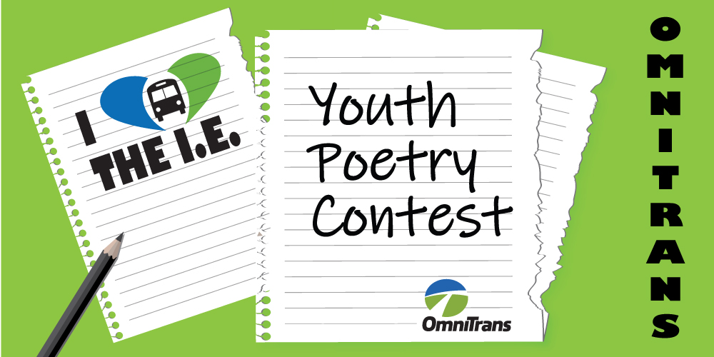 Youth Poetry Contest
