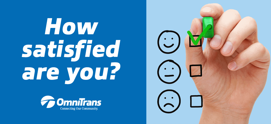Complete the Customer Satisfaction Survey for a Chance to Win!
