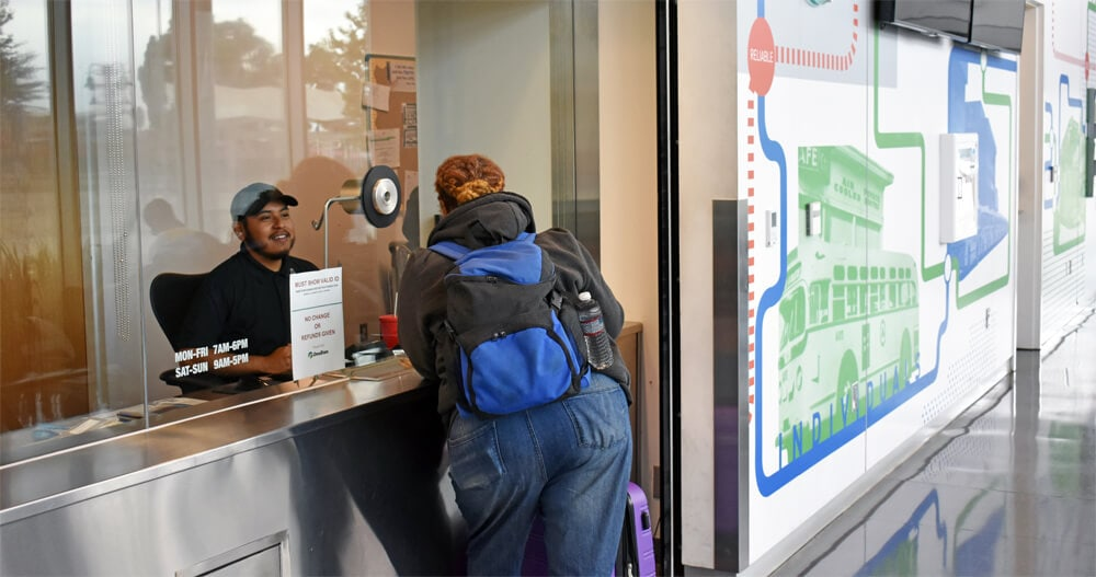 New Hours of Operation: Customer Service Call Center & San Bernardino Transit Center Window