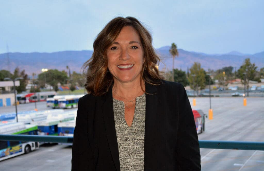 Erin Rogers Named Omnitrans CEO and General Manager