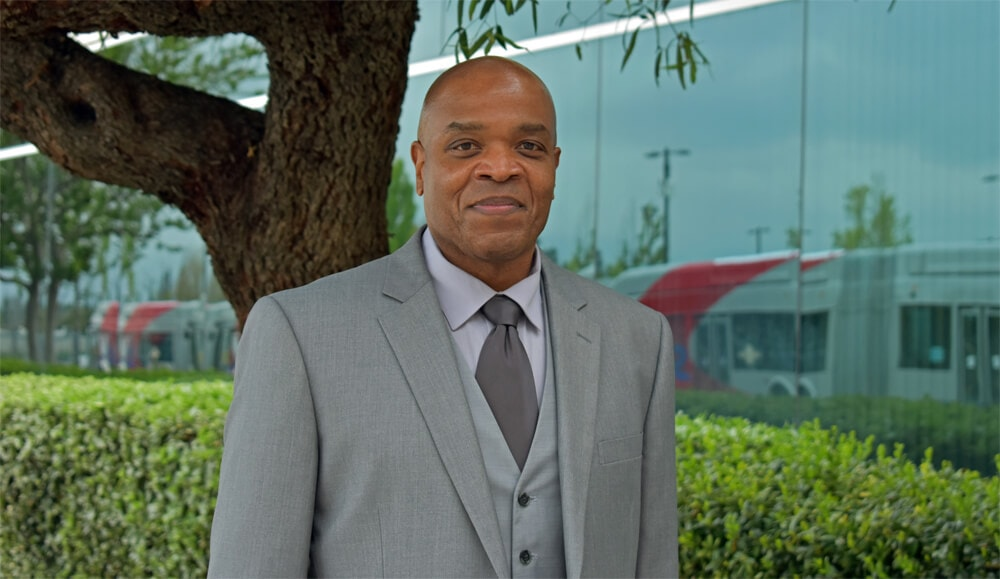 Jerome Rogers Joins Omnitrans as New Director of Safety & Regulatory Compliance