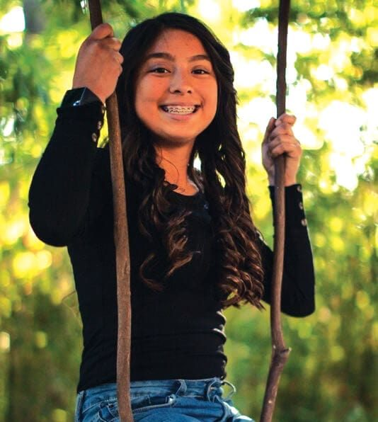 """Unieque Solis, """"I Heart the IE"""" Youth Poetry Contest Winner!"""