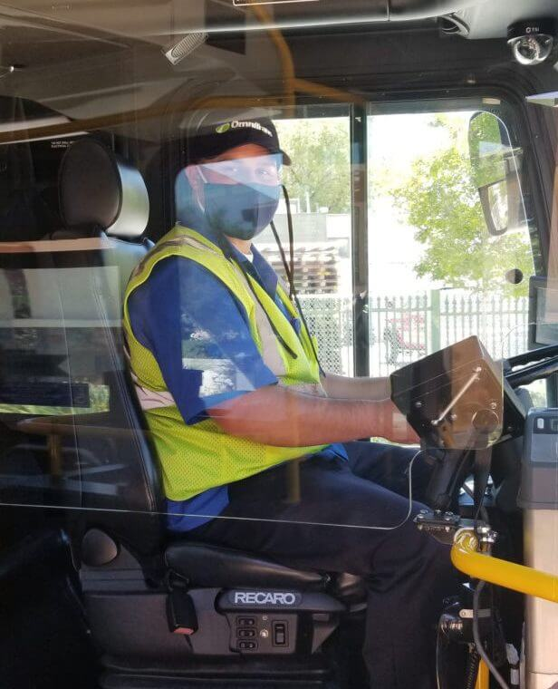 Fare Collection To Resume June 1 On All Omnitrans Services