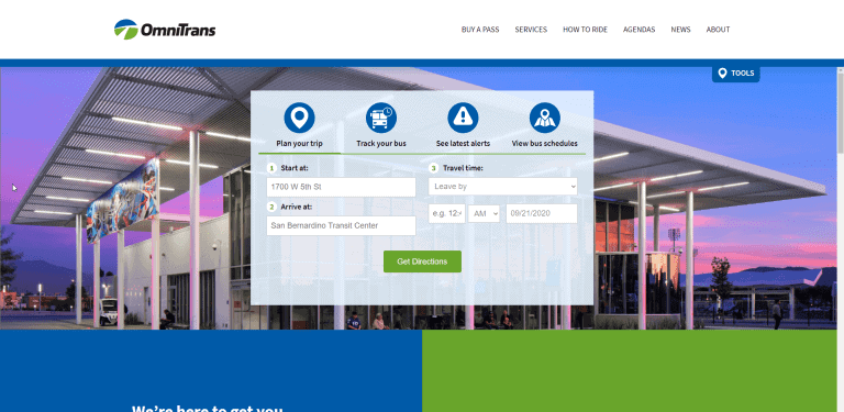 Coming Soon: Redesigned Website with New, Customer-Friendly Features!