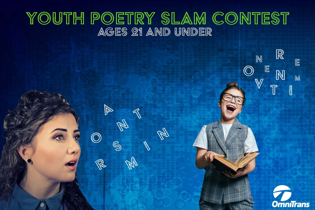 youth poetry slam contest